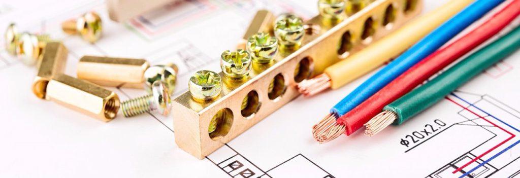 Электромонтажные работы для квартиры | ГЕРМЕС-М