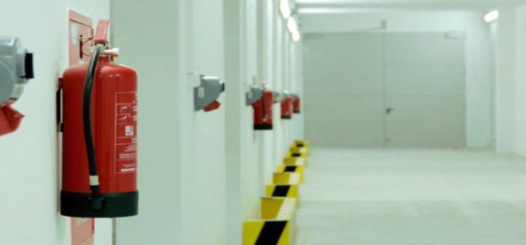 Нормативные требования к пожарной безопасности в офисе | Гермес-М