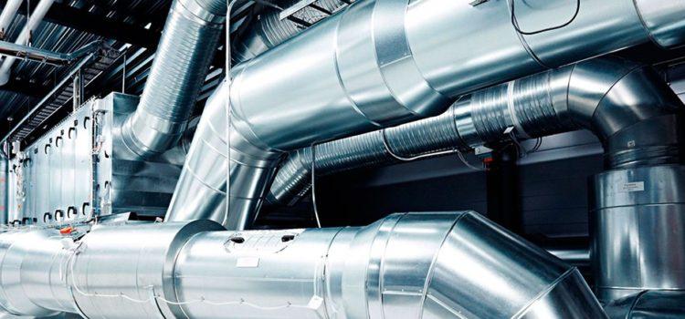 Техническое обслуживание систем дымоудаления | Гермес-М